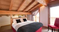 Hôtel Rhône Alpes hôtel Altitude Lodge
