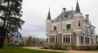Hôtel Pélussin hôtel Sarl éclosion