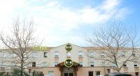 Hôtel Évenos B-B Hôtel Toulon Ollioules