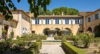 Hôtel Saint Hippolyte de Montaigu hôtel Domaine de Fos