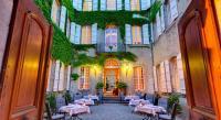 Hôtel Saint Gaudéric hôtel Relais de Mirepoix