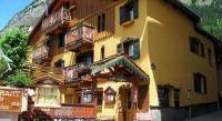 Hotel Balladins Saint Jean de Belleville Chalet Le Petit Mont Blanc