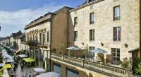 hotels Nadaillac de Rouge La Villa des Consuls