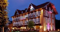 Hôtel Rehaupal Hotel Des Bains