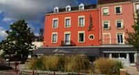 Hôtel Saint Pierre de Varennes hôtel Le Creusot Hotel