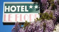Hôtel Fréjus Hotel Le Flore