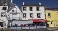 Hotel pas cher Saint Pierre Quiberon hôtel pas cher Au bon accueil