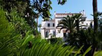 Hotel en bord de mer La Roquette sur Siagne Villa Belle Rive