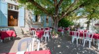 Hôtel Saint Caprais de Lerm hôtel La table d'antan