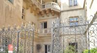 Hôtel Bouxières aux Chênes Hotel D'haussonville