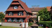 Hôtel Oberroedern Hotel Restaurant Ritter'hoft