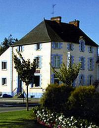 Hôtel La Chapelle Caro Hotel Restaurant Le Saint Marc