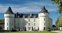 Hôtel Anché hôtel Château De Marçay