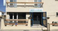 Hôtel Port la Nouvelle Hotel Accueil De La Plage