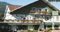Hôtel Le Thillot hôtel Relais Benelux-Bale