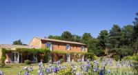 hotels Saint Martin de Castillon La Petite Auberge De Roussillon
