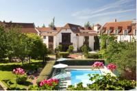 Hotel de luxe Saint Thibault des Vignes hôtel de luxe Le Manoir De Gressy