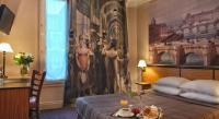 Hôtel Boulogne Billancourt Hotel Murat