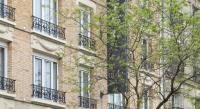 Hôtel Paris Hotel Montparnasse Alésia
