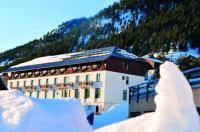 Hotel Ibis Aiguilles Le Grand Hotel