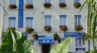Hôtel Couville Hotel De La Gare