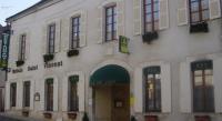 Hôtel Ormoy hôtel Relais Saint Vincent