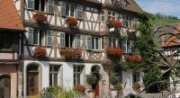 Hotel Holiday Inn Gueberschwihr Hotel Des 2 Clefs