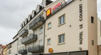 Hotel Ibis Budget Volgelsheim Ptit-Dej Hotel Le Colbert