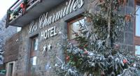 Hôtel Montgreleix Hotel Les Charmilles