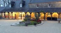hotels Combrit Auberge De Kerveoch