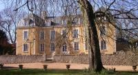 Hotel 4 étoiles Trizay lès Bonneval Hostellerie Du Bois Guibert