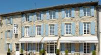 Hôtel Saint Roman de Malegarde Hotel Du Midi