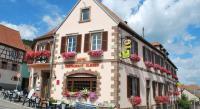 Hôtel Saint Jean Saverne Hotel Restaurant Kleiber