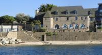 Hôtel Sibiril hôtel Le Brittany - Spa