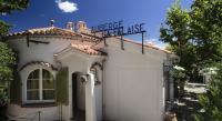 Hotel Fasthotel Cavalaire sur Mer Astria Beach La Falaise