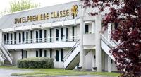 hotels Rambouillet Première Classe Saint Quentin En Yvelines-Élancourt