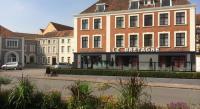 Hôtel Bayenghem lès Éperlecques hôtel Le Bretagne