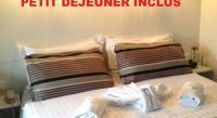 Hôtel Saint Germain des Fossés Hotel De La Plage