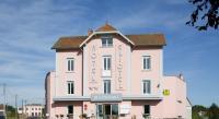 Hôtel La Guillermie hôtel Eliotel