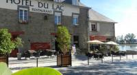 Hôtel Gahard Hotel Du Lac