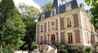 Hôtel Vesly hôtel Les jardins d'épicure