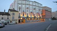 Hôtel Pouxeux hôtel Mercure Épinal Centre