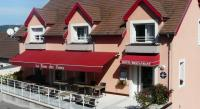 Hôtel Saint Firmin Hotel La Rose Des Vents