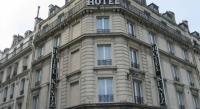 Hôtel Ile de France Hotel Kuntz