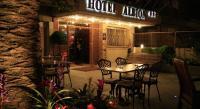 Hôtel Alata Hotel Albion