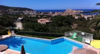 Hôtel Corse Hotel Funtana Marina