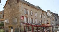 Hôtel Saint Saturnin de Lenne Hotel Le Portalou