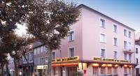 Hôtel Beauteville Hotel Du Centre Et Du Lauragais