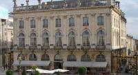 Hôtel Bouxières aux Chênes Grand Hotel De La Reine