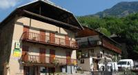 hotels Aiguilles Le Relais Des Vaudois
